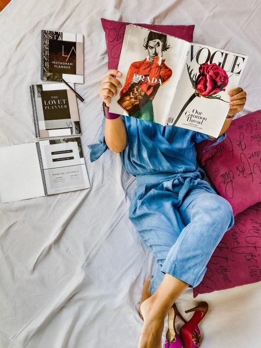 shop LOVET agency planners lizostyle