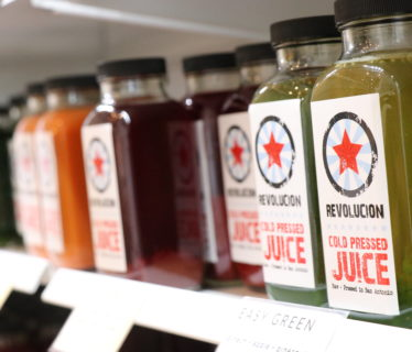 Is it time for a DETOX?