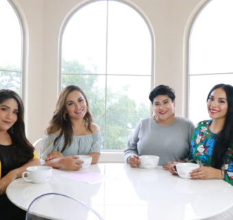 Q&A Bloggers Share Their Beauty Tips
