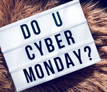 Do you Cyber Monday?