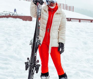 What to wear to a Ski Resort