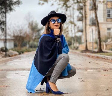 Classic Blue is the color for 2020, here is how you wear it.