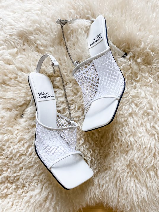 Jeffrey Campbell trending shoes 2020