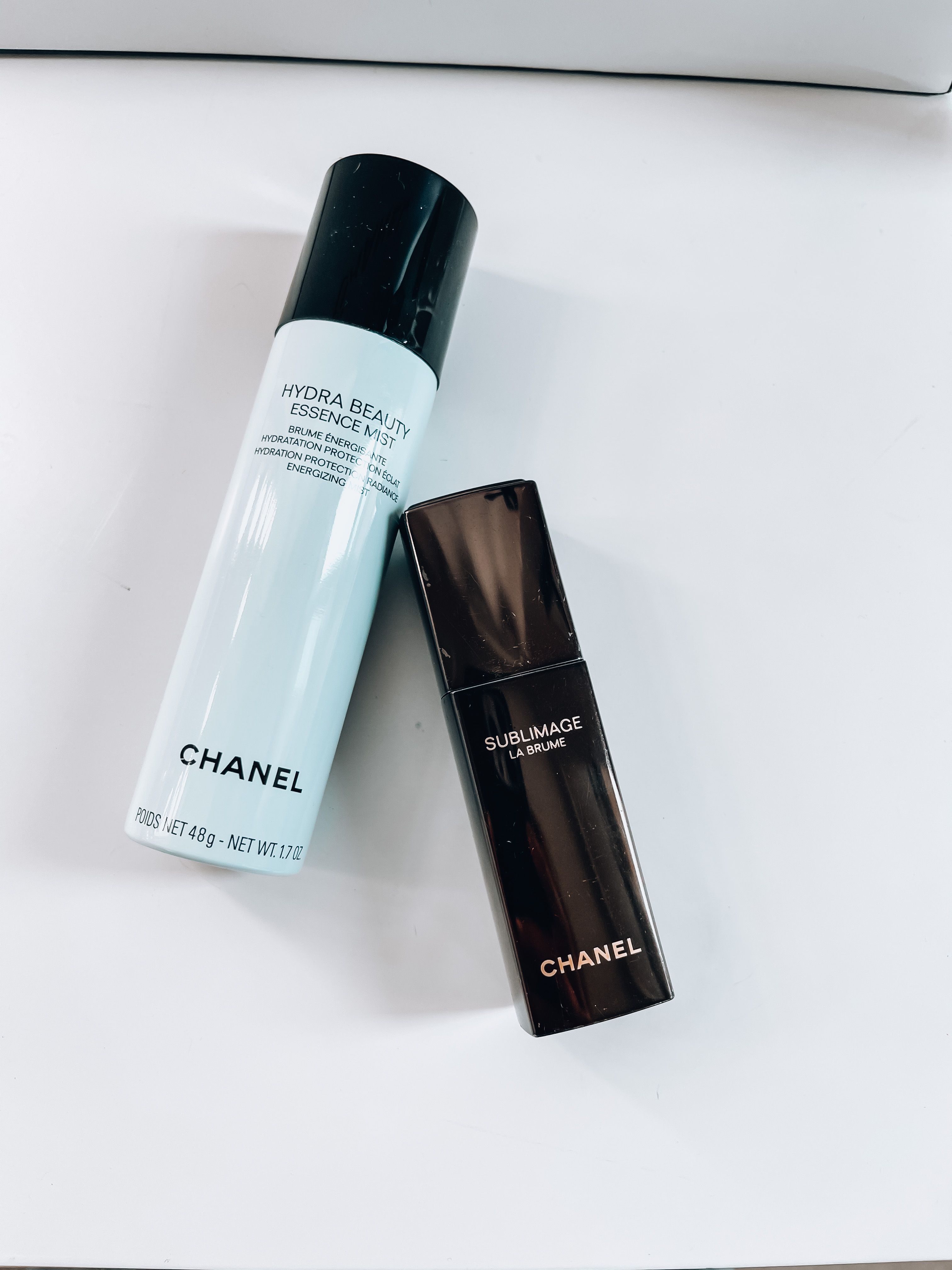 CHANEL spring beauty essentials lizostyle by Rose Ferreira